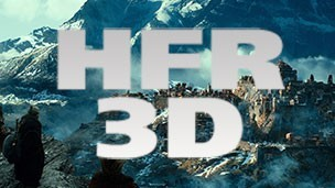 High Frame Rate Bild Technologie (HFR)