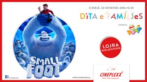 Family Day - Smallfoot