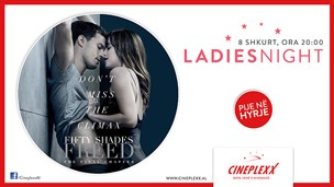 Ladies Night - Fifty Shades Freed
