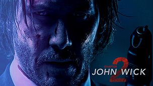 John Wick: Chapter Two